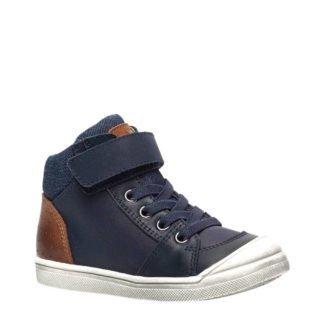 TwoDay sneakers blauw jongens (blauw)