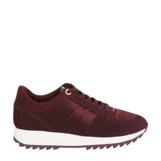 Parfois sneakers bordeaux (dames) (rood)