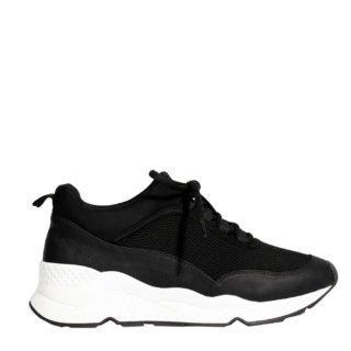 Parfois sneakers zwart (dames) (zwart)
