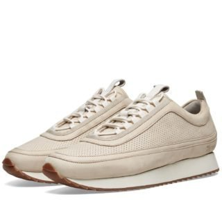 Grenson Sneaker 12 (White)