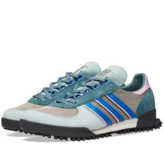 Adidas Marathon TR (Green)