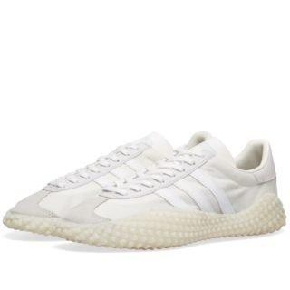 Adidas Country x Kamanda (White)