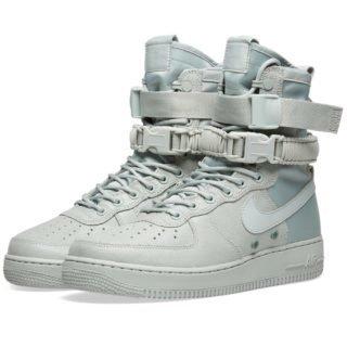 Nike Air Force 1 SF W (Green)