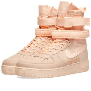 Nike Air Force 1 SF W (Pink)