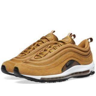Nike Air Max 97 SE W (Brown)