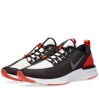 Nike Odyssey React Shield (Black)