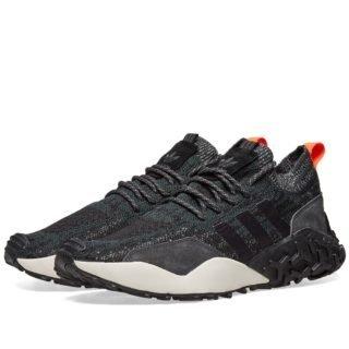 Adidas F/2 TR PK (Black)