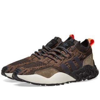 Adidas F/2 TR PK (Brown)
