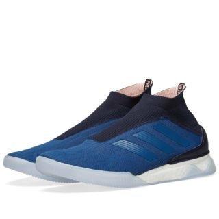 Adidas Predator Tango 18+ TR (Blue)