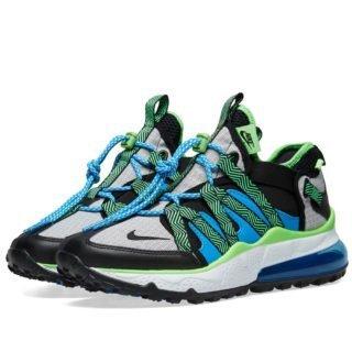 Nike Air Max 270 Bowfin (Blue)