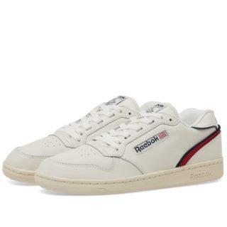 Reebok Act 300 Vintage (White)