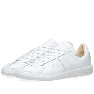 Adidas BW Army Premium Leather (White)