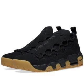 Nike Air More Money (Black)