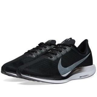 Nike Zoom Pegasus 35 Turbo (Black)