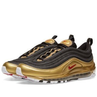 Nike Air Max 97 QS (Gold)
