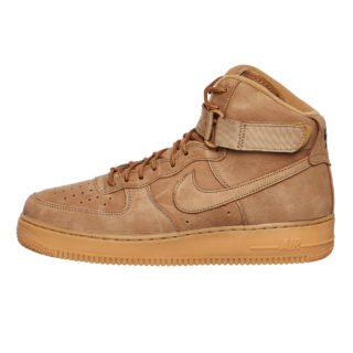 Nike Air Force 1 High '07 LV8 WB (groen/bruin)