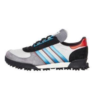 adidas Marathon TR (grijs/wit/zwart)