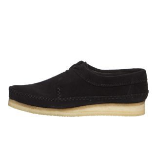 Clarks Originals Weaver (zwart)