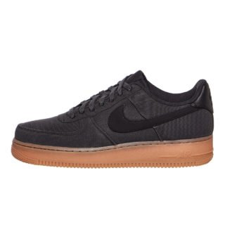 Nike Air Force 1 '07 LV8 Style (zwart/bruin)