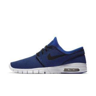 Nike SB Stefan Janoski Max Skateschoen voor heren - Blauw Blauw