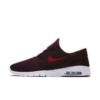 Nike SB Stefan Janoski Max Skateschoen voor heren - Zwart Zwart