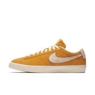 Nike SB Blazer Low GT Skateschoen - Oranje Oranje