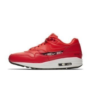 Nike Air Max 1 SE Overbranded Damesschoen - Rood Rood
