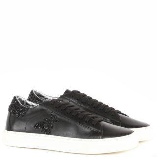 Patrizia Pepe Scarpe shoes zwart