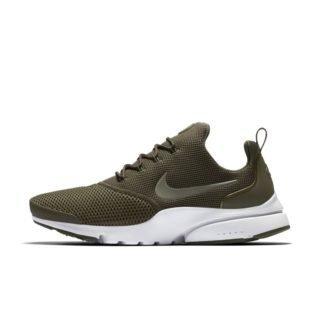 Nike Presto Fly Herenschoen - Olive Olive