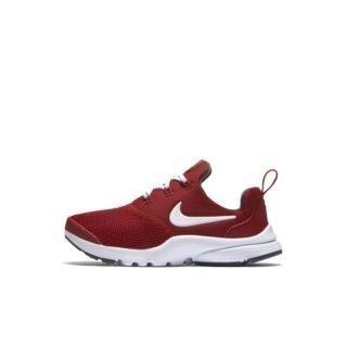 Nike Presto Fly Kleuterschoen - Rood Rood