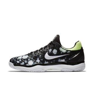 Nike Air Zoom Cage 3 Hard Court Tennisschoen voor heren - Zwart Zwart