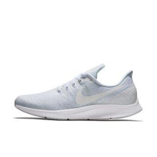 Nike Air Zoom Pegasus 35 Hardloopschoen voor heren - Wit Wit