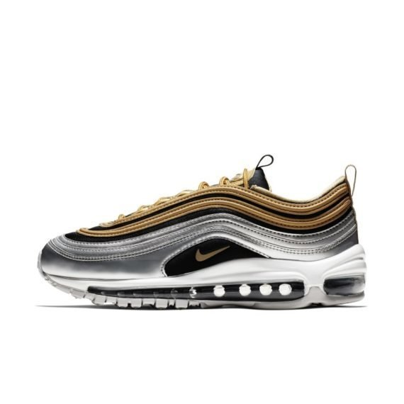 Nike Air Max 97 SE Damesschoen – Goud Goud