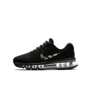 Nike Air Max 2017 Kinderschoen – Zwart zwart