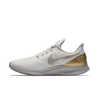Nike Air Zoom Pegasus 35 Hardloopschoen voor dames - Grijs Grijs