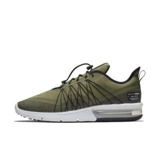 Nike Air Max Sequent 4 Shield Herenschoen - Olive Olive