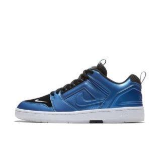 Nike SB Air Force II Low Skateschoen voor heren - Blauw Blauw