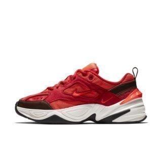 Nike M2K Tekno Damesschoen - Rood Rood