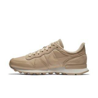 Nike Internationalist Damesschoen - Bruin Bruin