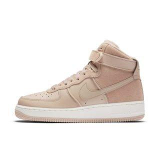 Nike Air Force 1 High Damesschoen - Bruin Bruin