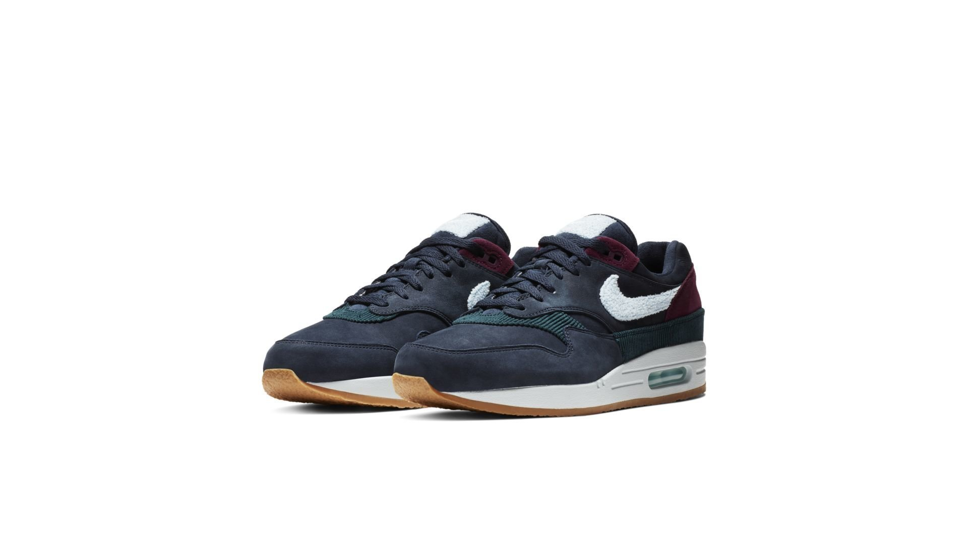 NIKE AIR MAX 1 CREPE SOLE CD7861-400