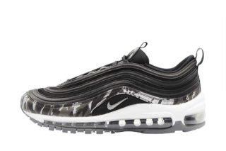 Nike Wmns Air Max 97 Premium Animal (multicolor/zwart/wit/grijs)