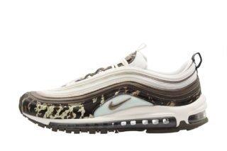 Nike Wmns Air Max 97 Premium Animal (multicolor/bruin/overige kleuren/bruin)