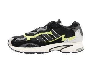 adidas Temper Run (zwart)