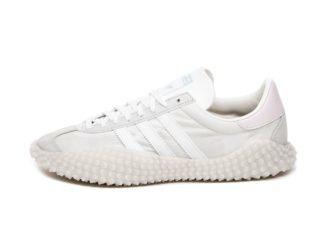 adidas Country x Kamanda *Never Made* (Cloud White / Ftwr White / Grey