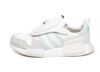 adidas Micropacer x R1 *Never Made* (Cloud White / Ftwr White / Grey O