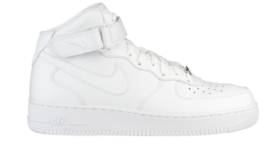 best sneakers 97d18 4f90f Nike Air force 1 mid 315123-111 – wit
