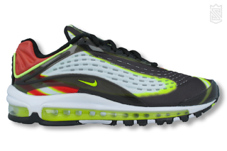 Air Max Deluxe LX Throwback Future Pack NIKE | Air Max