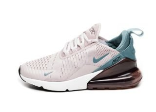 Nike Wmns Air Max 270 (Particle Rose / Celestial Teal)