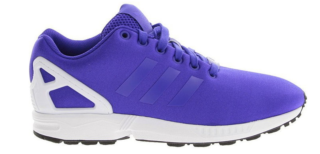Adidas ZX Flux B34508 Paars Wit